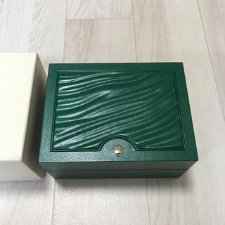 ROLEX - 正規 ロレックス 小 箱