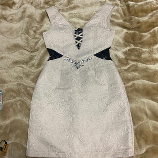ドレス キャバ