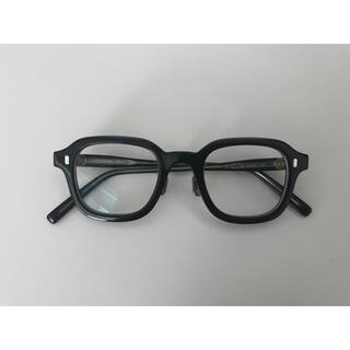Ayame - eyevan7285  326  カラー100  ブラック
