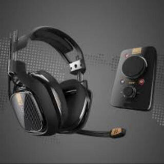 Astro Gaming A40 TR + MIXAMP アストロアンプ