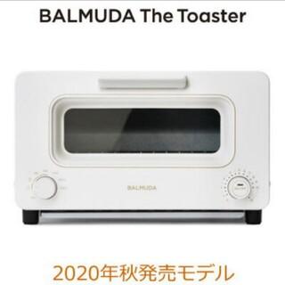 BALMUDA - BALMUDA The Toaster/ホワイト/K05A-WH