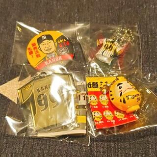ハンシンタイガース(阪神タイガース)の阪神タイガース 狩野 セット(応援グッズ)