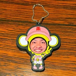 ハンシンタイガース(阪神タイガース)の阪神タイガース 秋山 キーホルダー(スポーツ選手)