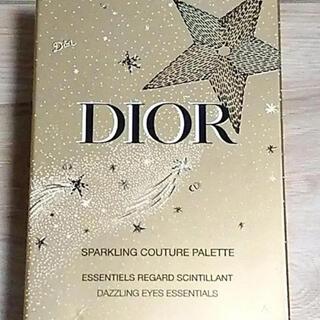 Dior - Dior クリスマスコフレ アイシャドウ