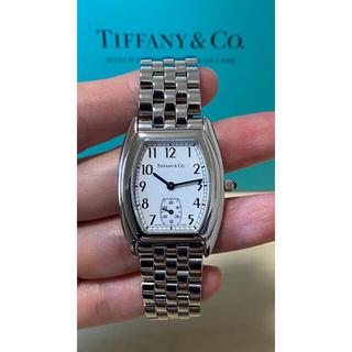 Tiffany & Co. - ☆超美品☆ ティファニー クラシックトノー レディース 時計 腕時計 稼働中