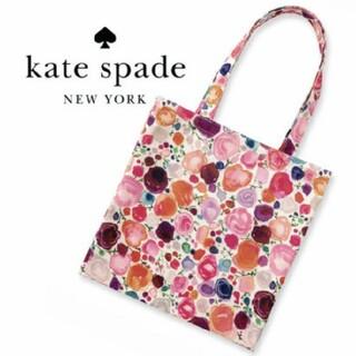 kate spade new york - kate spade new york キャンバストートバッグ・日本未発売・新品