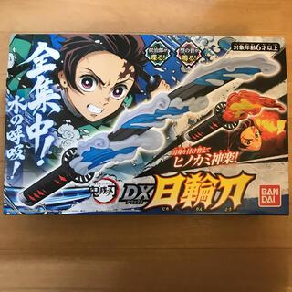 BANDAI - 鬼滅の刃 DX 日輪刀 新品