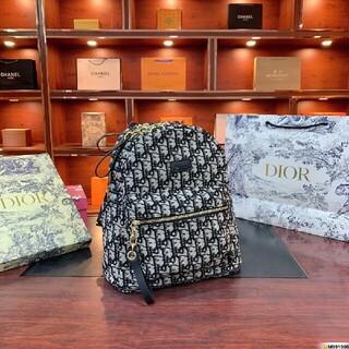 クリスチャンディオール(Christian Dior)の超美品! バックパック   (リュック/バックパック)