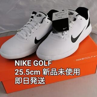 ナイキ(NIKE)の【新品未使用】 ナイキ 靴 ゴルフシューズ インフィニティ G メンズ 25.5(シューズ)