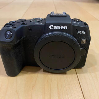 Canon - キャノン EOS RP ミラーレス一眼 ボディ