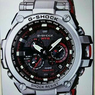 G-SHOCK - Gショック電波ソーラーMTG-S1000D-1A4JF