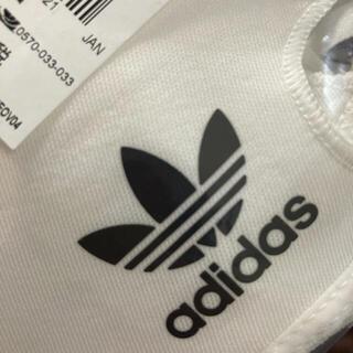 adidas - adidas マスクカバー M/L