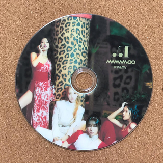 【MAMAMOO】2020 PV&TV AYA