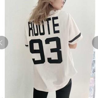 GYDA - GYDA number93 Tシャツ