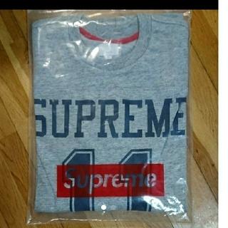 Supreme - 新品 シュプリーム フットボールTシャツ