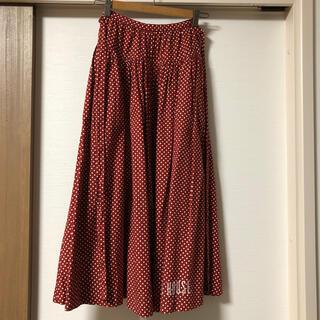ピンクハウス(PINK HOUSE)のロングスカート(ロングスカート)