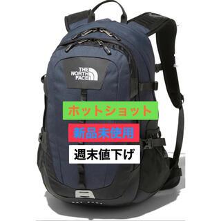 THE NORTH FACE - ノースフェイス ホットショットクラシック 26L 定価17,600円
