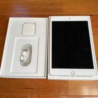 iPad - ipadmini4 64G セルラー SIMロック解除済