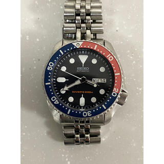 SEIKO - SEIKO 腕時計 オートマチック 自動巻き