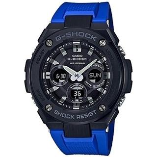 ジーショック(G-SHOCK)のCASIO 腕時計 G-SHOCK メンズ GST-S300G-2A1海外モデル(腕時計(デジタル))