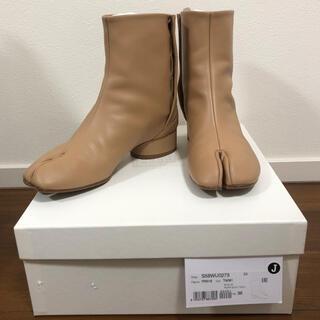 Maison Martin Margiela - Maison Margiela★Tabi ブーツ★3cmヒール