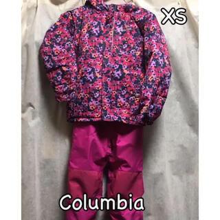 Columbia - コロンビア スノーウェア スキーウェア 120 XS