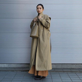 BEAUTY&YOUTH UNITED ARROWS - タグ付新品リムアークliner trench coatTODAYFUL6ROKU