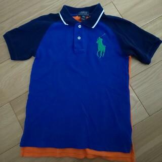 ポロラルフローレン(POLO RALPH LAUREN)のポロラルフローレン 半袖 ポロシャツ(Tシャツ/カットソー)