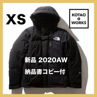 THE NORTH FACE - バルトロライトジャケット ノースフェイス ブラックXS 2020AW