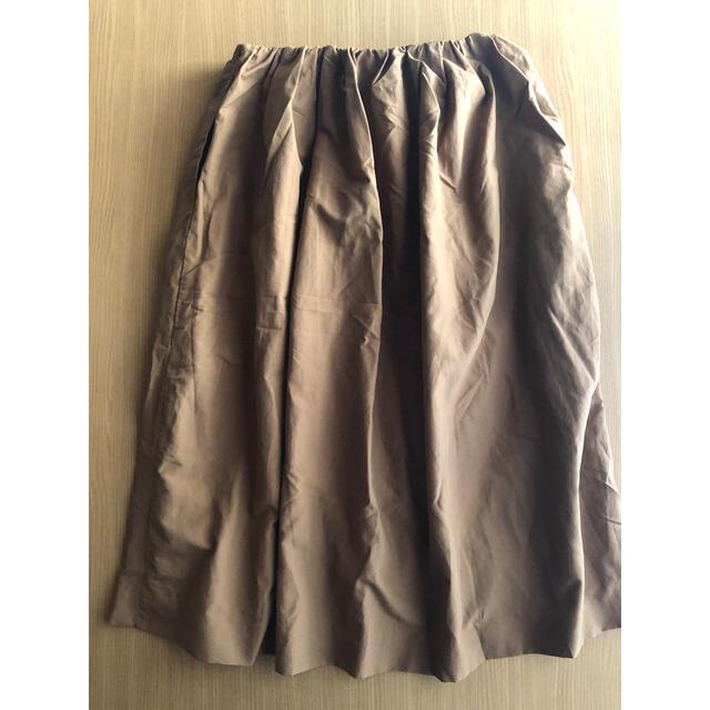 niko and...(ニコアンド)のniko and スカート レディースのスカート(ひざ丈スカート)の商品写真
