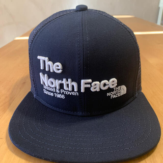 THE NORTH FACE - TheNorthFace ノースフェイス meshcap メッシュキャップ