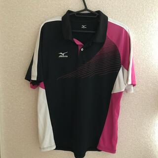 ミズノ(MIZUNO)のMizuno 襟付きシャツ(ウェア)
