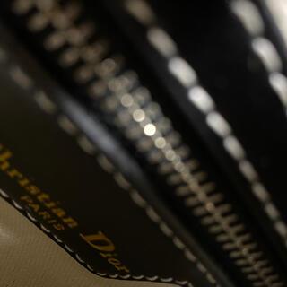 クリスチャンディオール(Christian Dior)のDIOR サドルバック(ショルダーバッグ)
