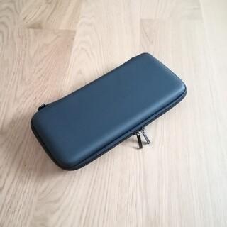 黒 Nintendo Switch ・Switch Lite スイッチケース(その他)