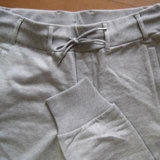 ワイスリー(Y-3)のY-3 CLASSIC CUFFED PANTS スウェットパンツ 未使用(その他)