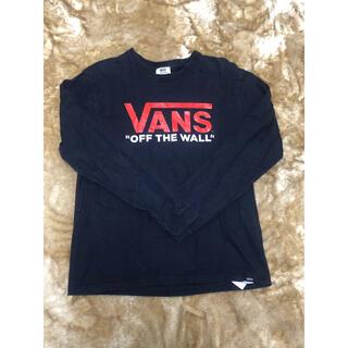 VANS - VANSの長袖トップス
