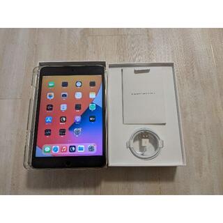 Apple - 【美品】iPad mini5 Wi-Fiモデル 64GB MUQW2J/A
