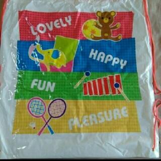 トイザラス(トイザらス)のXmasプレゼントに トイザらス ラッピング 袋 ポリギフトバッグ LL 特大(ラッピング/包装)