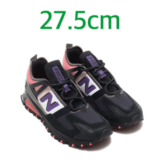 New Balance - 【27.5cm】STAPLE atmos NEW BALANCE X-RACER