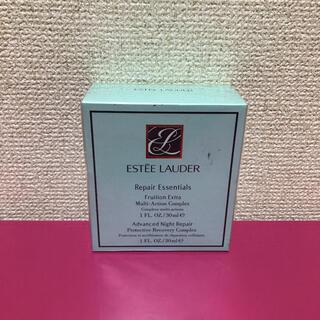 エスティローダー(Estee Lauder)のエスティローダー アドバンスナイトリペア&フルイションエキストラ(美容液)