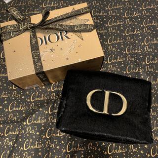 Dior - Dior【2020クリスマス限定ポーチ】新品未使用