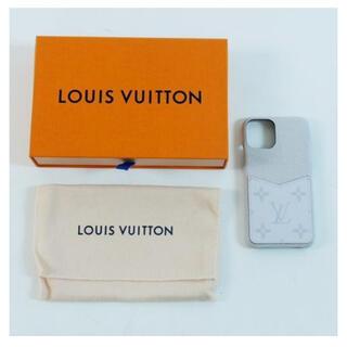 ルイヴィトン(LOUIS VUITTON)の新品未使用 ルイヴィトン iPhone11 proケース(iPhoneケース)