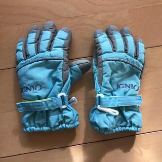 kids スノーグローブ 手袋 100〜110