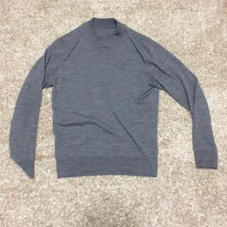 ムジルシリョウヒン(MUJI (無印良品))の無印良品 ニット セーター(ニット/セーター)