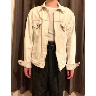 Levi's - 【即購入可】 vintage levi's リメイク  デニムジャケット