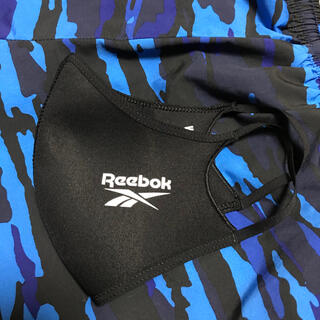 リーボック(Reebok)の本日限り Reebok 防寒用 M/L 1枚(トレーニング用品)