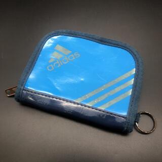 アディダス(adidas)の即決 adidas アディダス 二つ折り財布 ウォレット(折り財布)