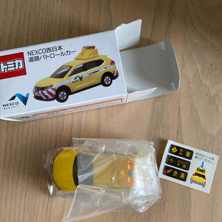 Takara Tomy - トミカ✴︎NEXCO西日本パトロールカー