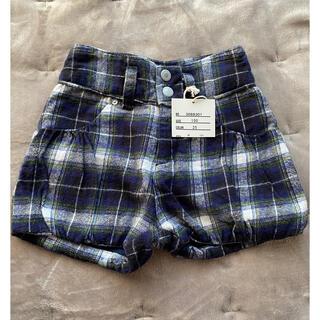 Branshes - 100 女の子 パンツ 新品未使用