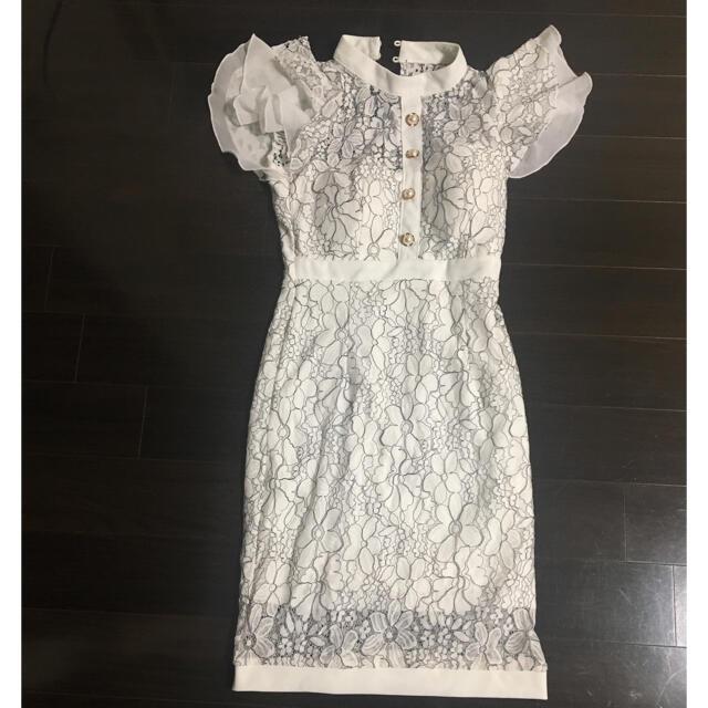 dazzy store(デイジーストア)のタイトミニワンピ レディースのフォーマル/ドレス(ミニドレス)の商品写真